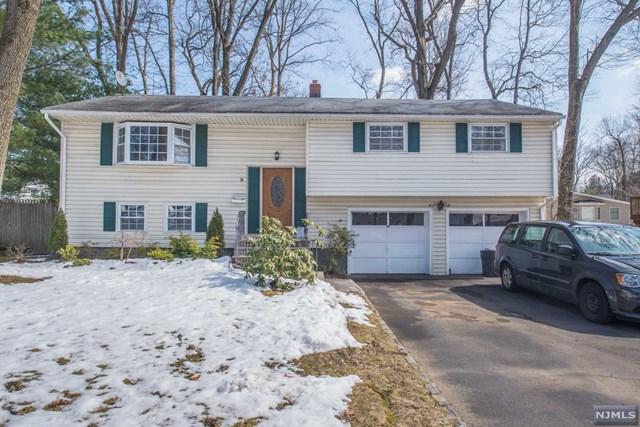 10 Garnet Terrace, Livingston, NJ 07039 (MLS #1909993) :: Team Francesco/Christie's International Real Estate