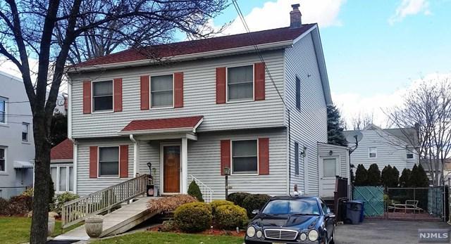 16 Morton Place, North Arlington, NJ 07031 (#1910065) :: Group BK
