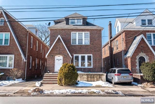 486 Irvington Avenue, Maplewood, NJ 07040 (MLS #1910090) :: William Raveis Baer & McIntosh
