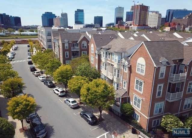 201 Dey Street #180, Harrison, NJ 07029 (MLS #1910095) :: Team Francesco/Christie's International Real Estate