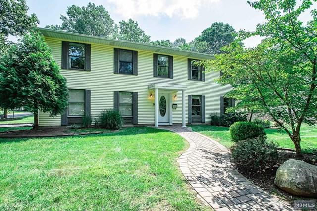 355 Webb Avenue, River Edge, NJ 07661 (MLS #1910105) :: Team Francesco/Christie's International Real Estate