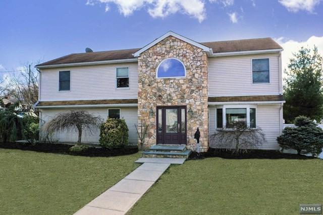 157 Lozier Terrace, River Edge, NJ 07661 (MLS #1910107) :: Team Francesco/Christie's International Real Estate