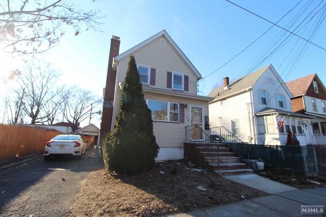 14 Oak Street, Ridgefield Park, NJ 07660 (#1910117) :: Group BK