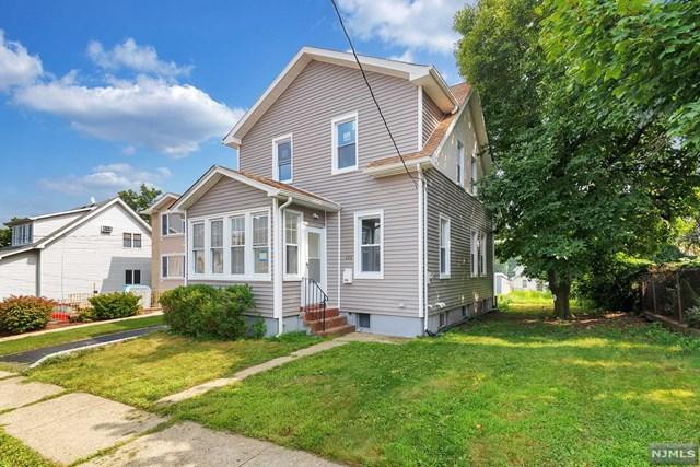 126 Orchard Street, Elmwood Park, NJ 07407 (#1910131) :: Group BK