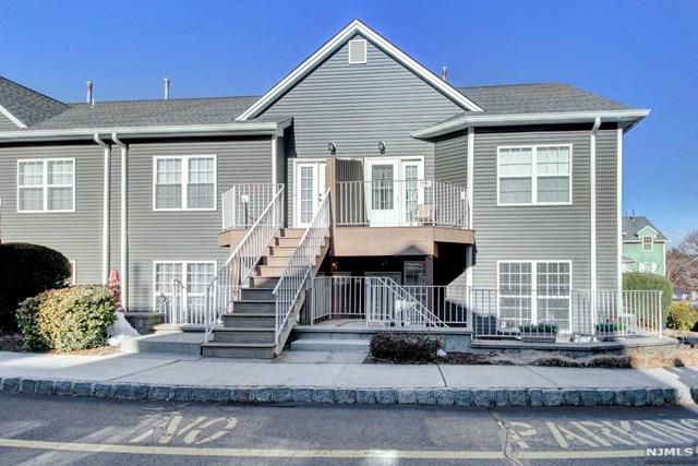 20 S Midland Avenue H11, Kearny, NJ 07032 (MLS #1910228) :: Team Francesco/Christie's International Real Estate