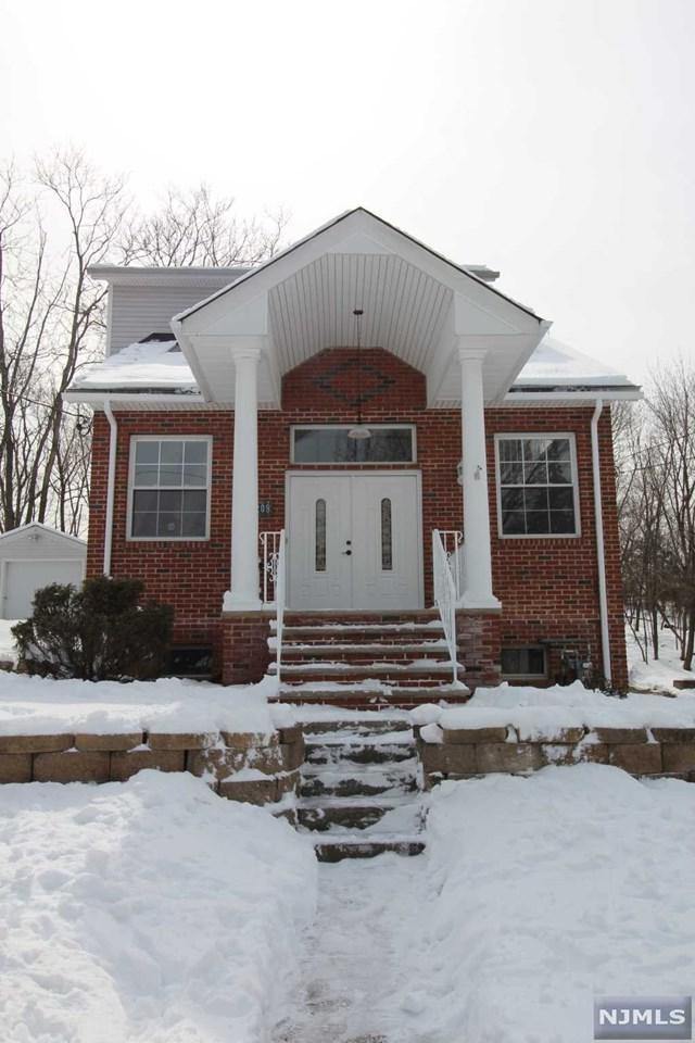 208 Terrace Avenue, North Haledon, NJ 07508 (MLS #1910238) :: Team Francesco/Christie's International Real Estate