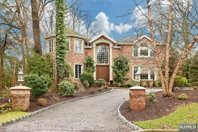 7 Ann Street, Old Tappan, NJ 07675 (MLS #1910248) :: Team Francesco/Christie's International Real Estate