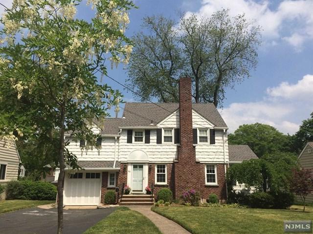 69 Ridge Road, Glen Rock, NJ 07452 (MLS #1910253) :: William Raveis Baer & McIntosh