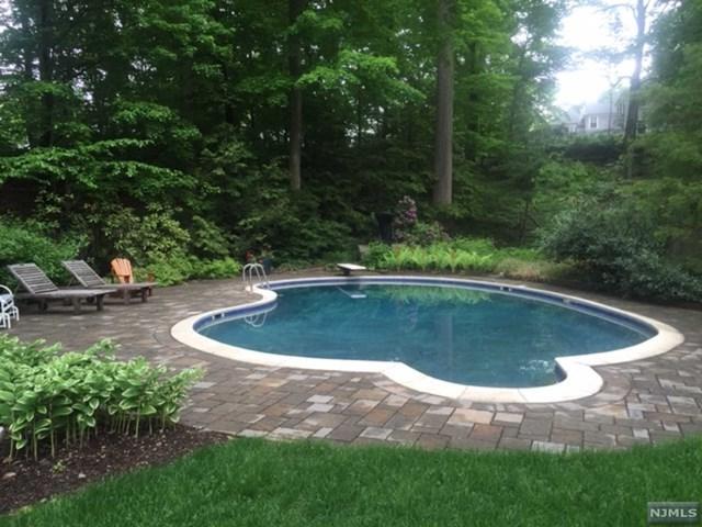 15 Oxbow Lane, Summit, NJ 07901 (#1910256) :: Berkshire Hathaway HomeServices Abbott Realtors
