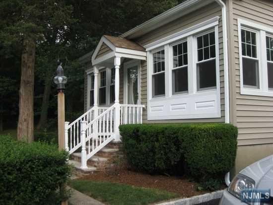60 Richwood Place, Denville Township, NJ 07834 (MLS #1910270) :: William Raveis Baer & McIntosh