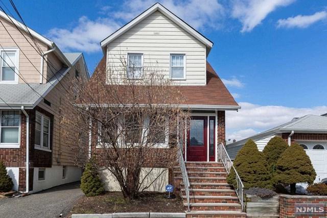 147 Fulton Avenue, Fairview, NJ 07022 (MLS #1910276) :: Team Francesco/Christie's International Real Estate