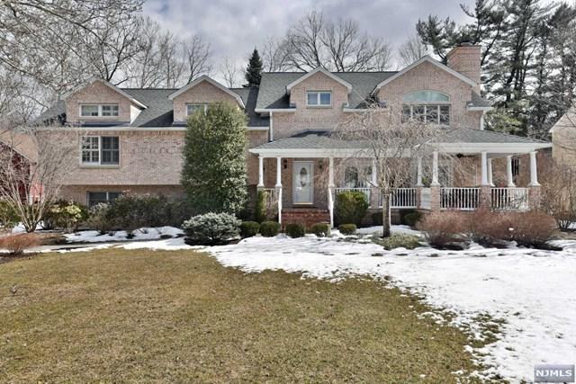 27 Plymouth Road, Hillsdale, NJ 07642 (#1910295) :: Group BK