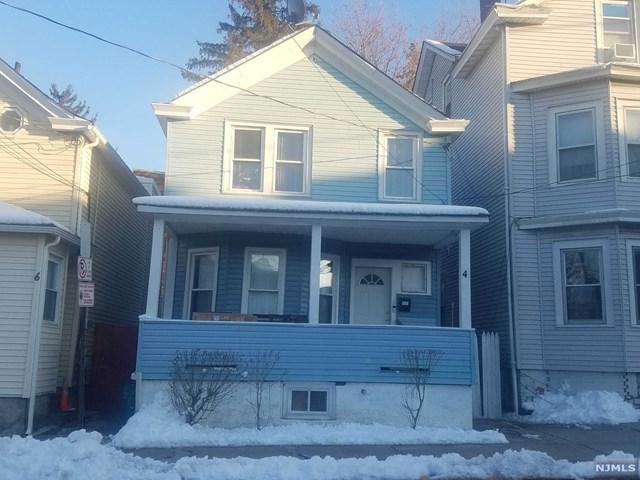 4 Doremus Street, Paterson, NJ 07522 (#1910322) :: Group BK