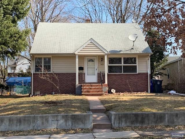 143 Phelps Avenue, Englewood, NJ 07631 (MLS #1910327) :: Team Francesco/Christie's International Real Estate