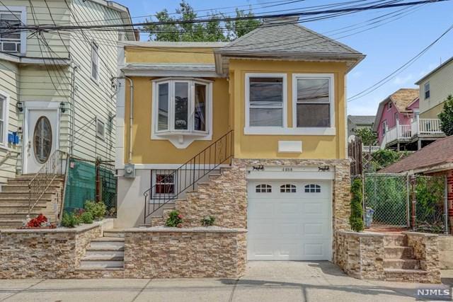 4608 Meadowview Avenue, North Bergen, NJ 07047 (#1910328) :: Group BK