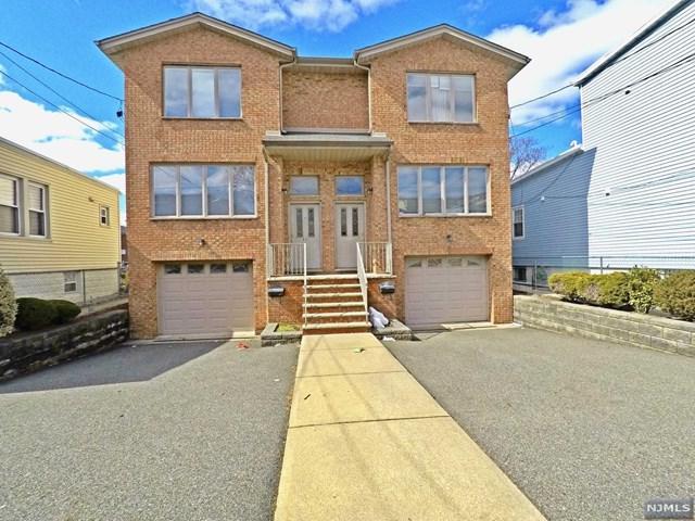 85B Lincoln Street, Fairview, NJ 07022 (MLS #1910332) :: Team Francesco/Christie's International Real Estate