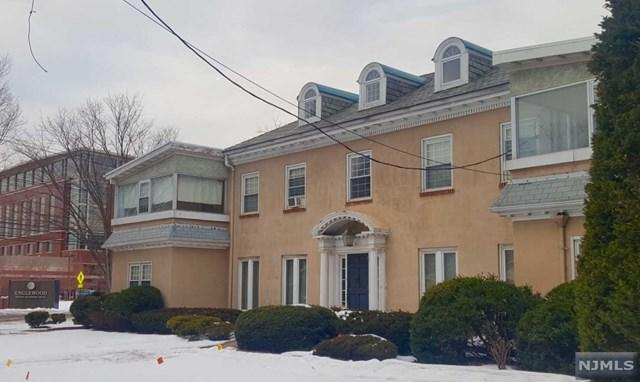 61 Glenwood Road, Englewood, NJ 07631 (MLS #1910360) :: Team Francesco/Christie's International Real Estate