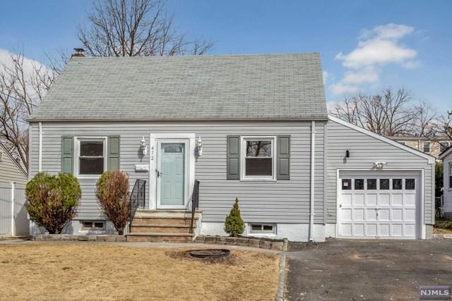 472 Simons Avenue, Hackensack, NJ 07601 (MLS #1910378) :: Team Francesco/Christie's International Real Estate