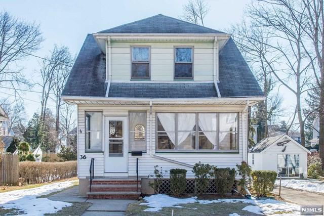 36 Elizabeth Street, Caldwell, NJ 07006 (#1910411) :: Group BK