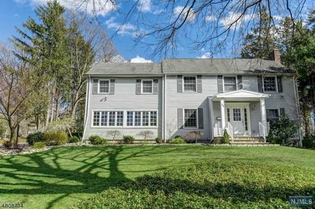 30 East Drive, Livingston, NJ 07039 (MLS #1910427) :: Team Francesco/Christie's International Real Estate