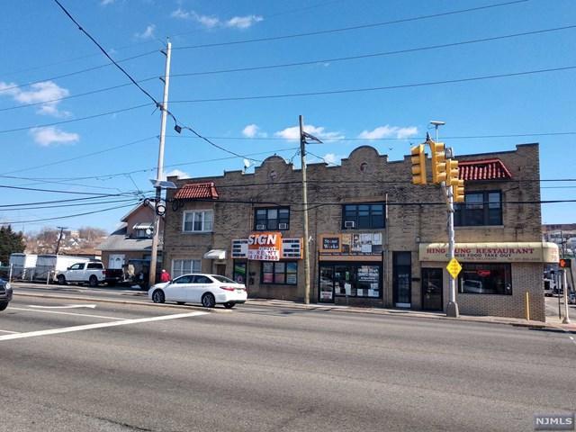 7604 Tonnelle Avenue, North Bergen, NJ 07047 (#1910450) :: Group BK