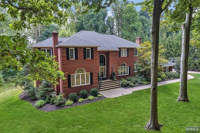 6 Fox Hollow Road, Morris Township, NJ 07960 (#1910452) :: Berkshire Hathaway HomeServices Abbott Realtors
