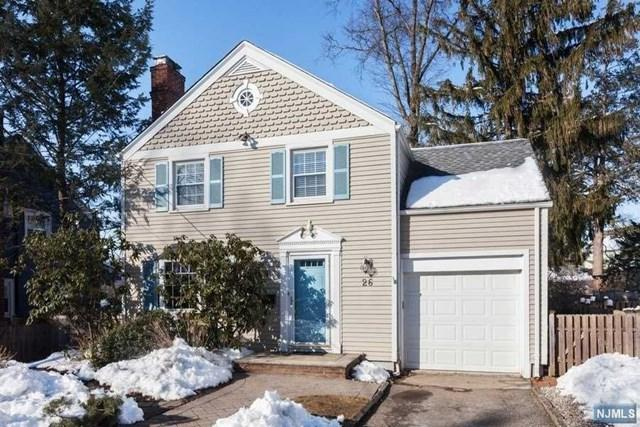 26 Westland Road, Cedar Grove, NJ 07009 (MLS #1910479) :: Team Francesco/Christie's International Real Estate
