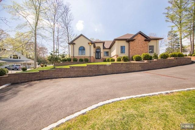 169 Orangeburgh Road, Old Tappan, NJ 07675 (MLS #1910506) :: Team Francesco/Christie's International Real Estate