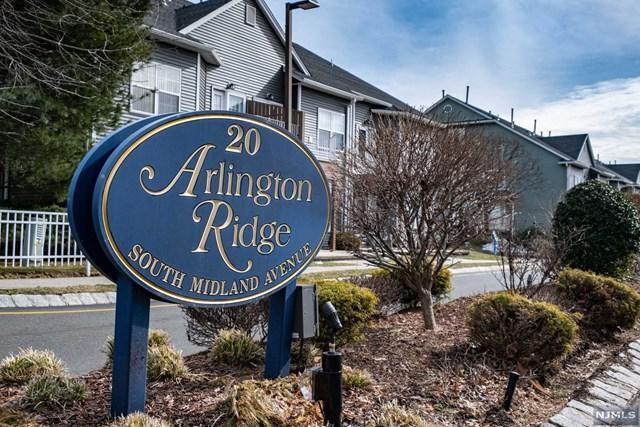 20 S Midland Avenue #1004, Kearny, NJ 07032 (MLS #1910513) :: Team Francesco/Christie's International Real Estate