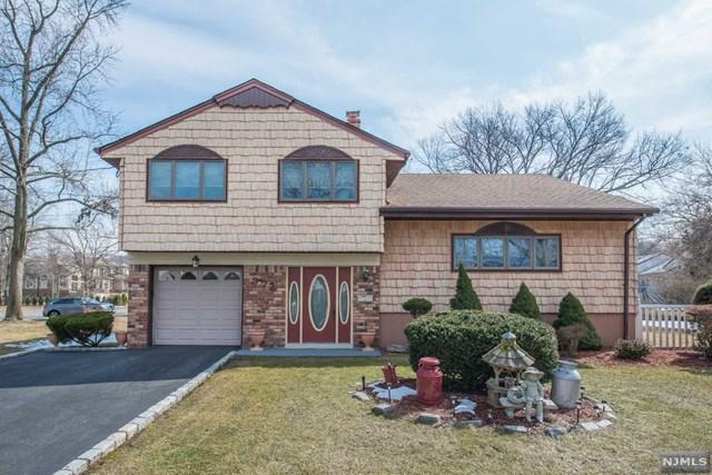 374 Elmwood Drive, Paramus, NJ 07652 (MLS #1910527) :: Team Francesco/Christie's International Real Estate
