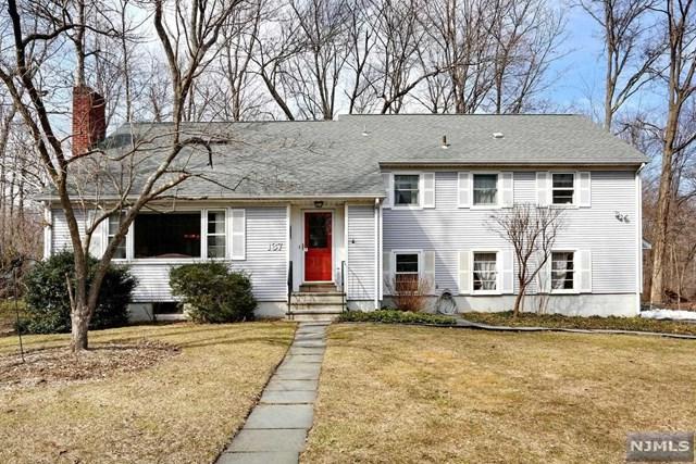 137 Myrtle Avenue, Ramsey, NJ 07446 (MLS #1910544) :: Team Francesco/Christie's International Real Estate