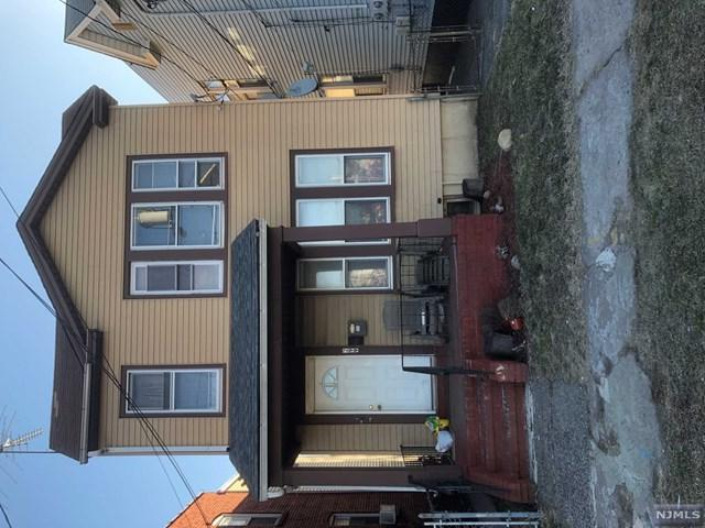 299 Pennsylvania Avenue, Paterson, NJ 07503 (#1910555) :: Group BK