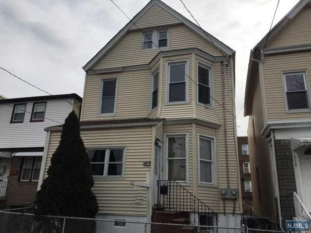 286 Maple Street, Kearny, NJ 07032 (MLS #1910557) :: Team Francesco/Christie's International Real Estate