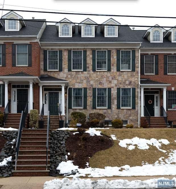 23 Woodland Avenue, Rutherford, NJ 07070 (MLS #1910595) :: Team Francesco/Christie's International Real Estate