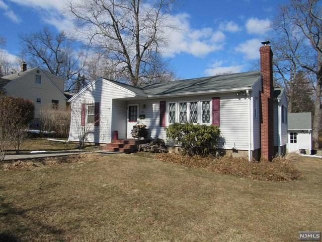 60 Ridge Avenue, Park Ridge, NJ 07656 (MLS #1910606) :: William Raveis Baer & McIntosh
