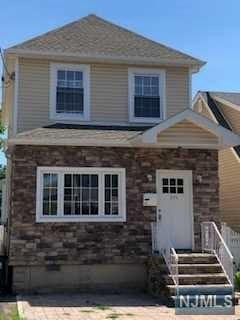 199 Laurel Avenue, Kearny, NJ 07032 (MLS #1910622) :: Team Francesco/Christie's International Real Estate