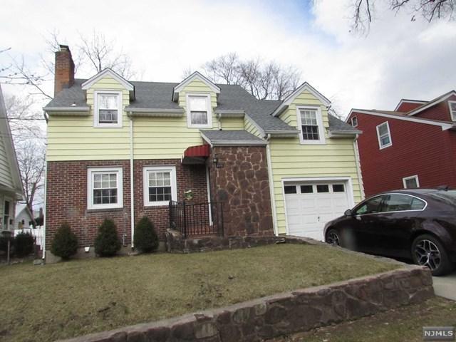 226 Woodward Avenue, Rutherford, NJ 07070 (MLS #1910629) :: Team Francesco/Christie's International Real Estate