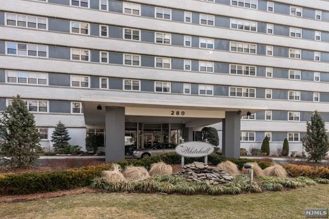 280 Prospect Avenue 6O, Hackensack, NJ 07601 (MLS #1910630) :: Team Francesco/Christie's International Real Estate