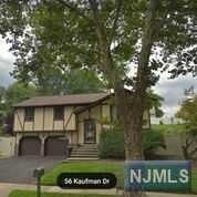 56 Kaufman Drive, Westwood, NJ 07675 (#1910642) :: Group BK