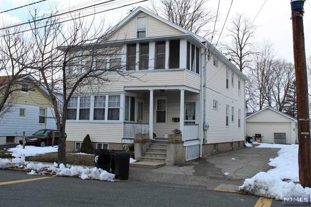 237 Llewellyn Avenue, Hawthorne, NJ 07506 (MLS #1910681) :: Team Francesco/Christie's International Real Estate