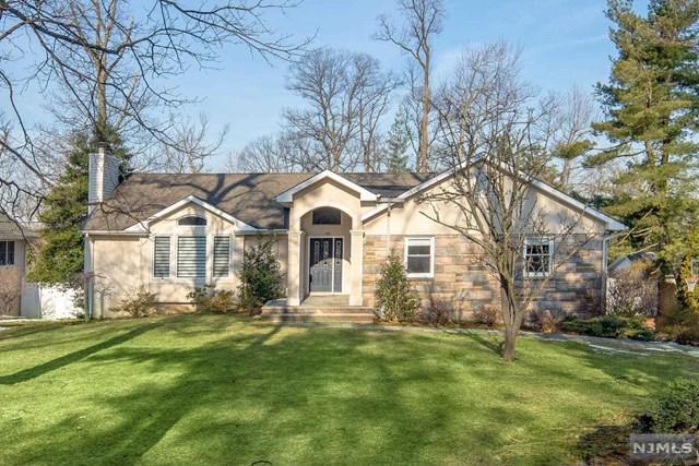 488 N Woodland Street, Englewood, NJ 07631 (MLS #1910694) :: Team Francesco/Christie's International Real Estate
