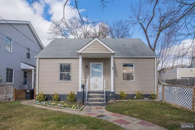 2 Kent Road, Paterson, NJ 07502 (#1910697) :: Group BK