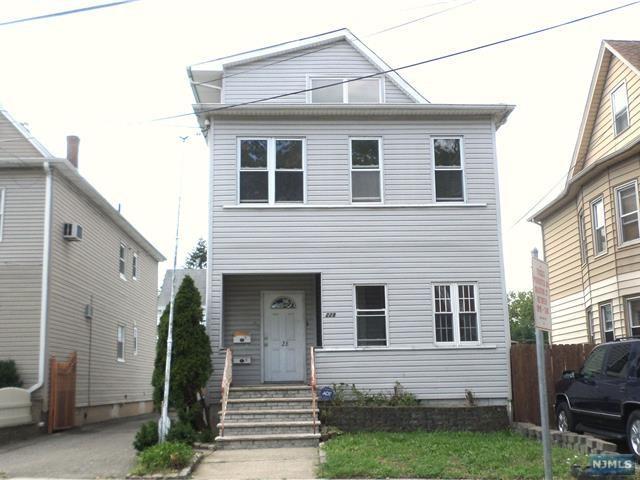 228 Carlton Avenue, East Rutherford, NJ 07073 (MLS #1910725) :: William Raveis Baer & McIntosh