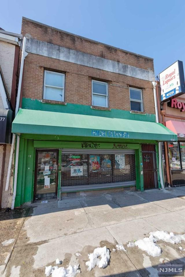 1075 Bergen Street, Newark, NJ 07112 (#1910741) :: Group BK