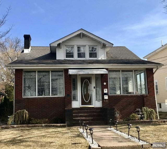 95 Lawrence Avenue, Lodi, NJ 07644 (MLS #1910743) :: Team Francesco/Christie's International Real Estate