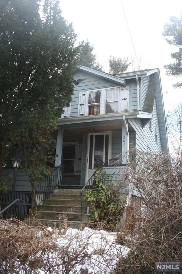 206 Selvage Avenue, Teaneck, NJ 07666 (#1910780) :: Group BK