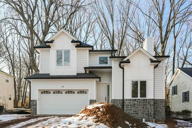 48 Buff Road, Tenafly, NJ 07670 (#1910810) :: Group BK