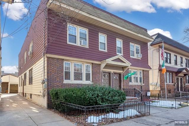 739 Hamilton Street, Harrison, NJ 07029 (MLS #1910812) :: Team Francesco/Christie's International Real Estate