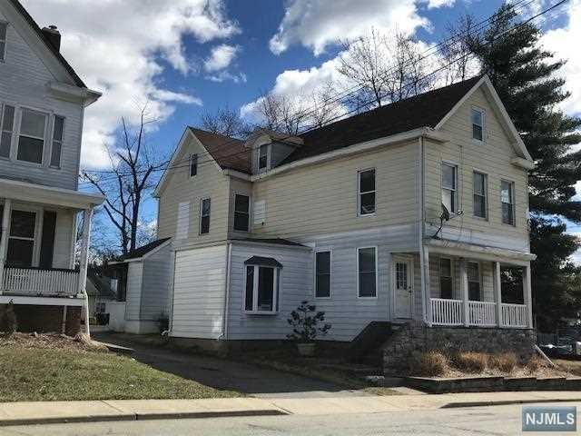 146 Godwin Avenue, Midland Park, NJ 07432 (#1910814) :: Berkshire Hathaway HomeServices Abbott Realtors