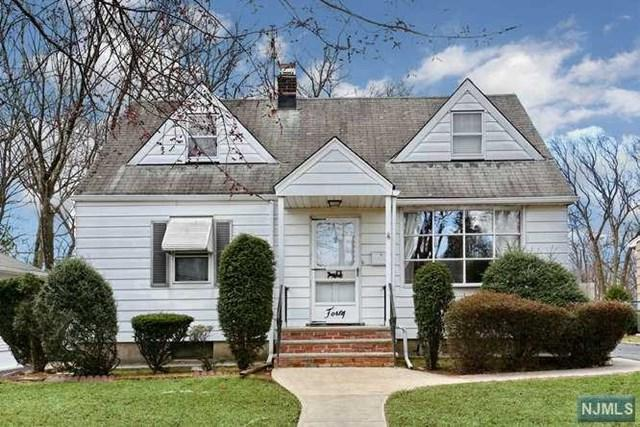 40 Sherman Avenue, Hawthorne, NJ 07506 (MLS #1910827) :: Team Francesco/Christie's International Real Estate